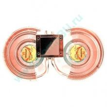 Кулер для видеокарты Thermaltake DuOrb CL-G0102 с тепловыми трубками (медный) - Ноябрьск