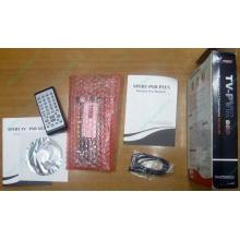 НЕДОУКОМПЛЕКТОВАННЫЙ внутренний TV-tuner Kworld Xpert TV-PVR 883 (V-Stream VS-LTV883RF) PCI (Ноябрьск)