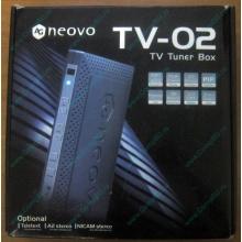 Внешний аналоговый TV-tuner AG Neovo TV-02 (Ноябрьск)