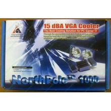 Кулер для видео-карты GlacialTech NorthPole 1000 (Ноябрьск)