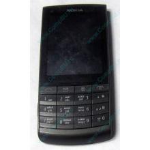 Телефон Nokia X3-02 (на запчасти) - Ноябрьск