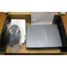 НЕКОМПЛЕКТНЫЙ внешний TV tuner KWorld V-Stream Xpert TV LCD TV BOX VS-TV1531R (без пульта ДУ и проводов) - Ноябрьск