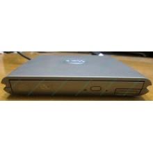 Внешний DVD/CD-RW привод Dell PD01S для ноутбуков DELL Latitude D400 в Ноябрьске, D410 в Ноябрьске, D420 в Ноябрьске, D430 (Ноябрьск)