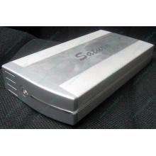 Внешний кейс из алюминия ViPower Saturn VPA-3528B для IDE жёсткого диска в Ноябрьске, алюминиевый бокс ViPower Saturn VPA-3528B для IDE HDD (Ноябрьск)
