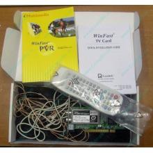 НЕДОУКОМПЛЕКТОВАННЫЙ TV-tuner Leadtek WinFast TV2000XP Expert PCI (внутренний) - Ноябрьск