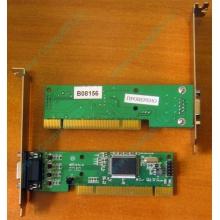 Плата видеозахвата для видеонаблюдения (чип Conexant Fusion 878A в Ноябрьске, 25878-132) 4 канала (Ноябрьск)