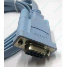 Консольный кабель Cisco CAB-CONSOLE-RJ45 (72-3383-01) цена (Ноябрьск)
