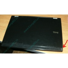 "Ноутбук Dell Latitude E6400 (Intel Core 2 Duo P8400 (2x2.26Ghz) /2048Mb /80Gb /14.1"" TFT (1280x800) - Ноябрьск"