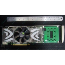 Видеокарта nVidia Quadro FX4500 (Ноябрьск)