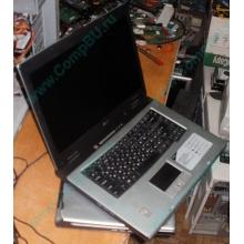 "Ноутбук Acer TravelMate 2410 (Intel Celeron 1.5Ghz /512Mb DDR2 /40Gb /15.4"" 1280x800) - Ноябрьск"