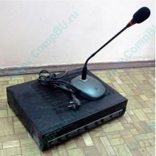 InterM A60: трансляционный микшер-усилитель InterM A-60 в Ноябрьске, система оповещения InterM A-60, (Ноябрьск)