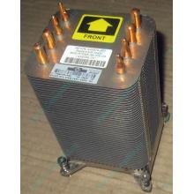 Радиатор HP p/n 433974-001 для ML310 G4 (с тепловыми трубками) 434596-001 SPS-HTSNK (Ноябрьск)