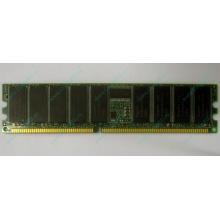 Серверная память 256Mb DDR ECC Hynix pc2100 8EE HMM 311 (Ноябрьск)