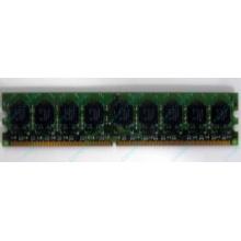 Серверная память 1024Mb DDR2 ECC HP 384376-051 pc2-4200 (533MHz) CL4 HYNIX 2Rx8 PC2-4200E-444-11-A1 (Ноябрьск)