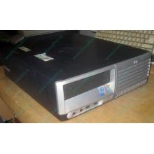 HP DC7600 SFF (Intel Pentium-4 521 2.8GHz HT s.775 /1024Mb /160Gb /ATX 240W desktop) - Ноябрьск