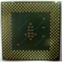 Celeron 1000A в Ноябрьске, процессор Intel Celeron 1000 A SL5ZF (1GHz /256kb /100MHz /1.475V) s.370 (Ноябрьск)