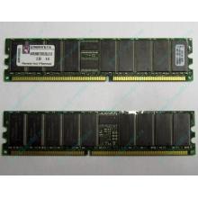 Серверная память 512Mb DDR ECC Registered Kingston KVR266X72RC25L/512 pc2100 266MHz 2.5V (Ноябрьск).