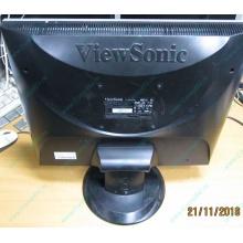 """Монитор 19"""" ViewSonic VA903 с дефектом изображения (битые пиксели по углам) - Ноябрьск."""