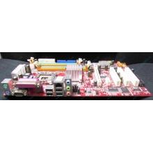 Материнская плата MSI MS-7140 915P Combo2 VER 2.0 s.775 (Ноябрьск)