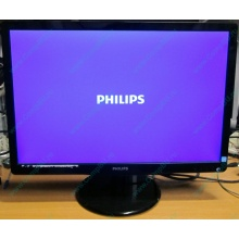 "Монитор Б/У 22"" Philips 220V4LAB (1680x1050) multimedia (Ноябрьск)"