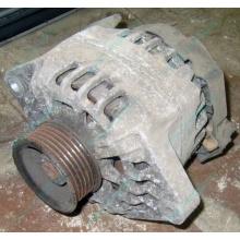 Нерабочий генератор 12V 80A Nissan Almera Classic (Ноябрьск)