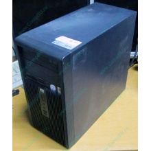Компьютер HP Compaq dx7400 MT (Intel Core 2 Quad Q6600 (4x2.4GHz) /4Gb /250Gb /ATX 350W) - Ноябрьск