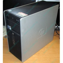 Компьютер HP Compaq dc5800 MT (Intel Core 2 Quad Q9300 (4x2.5GHz) /4Gb /250Gb /ATX 300W) - Ноябрьск