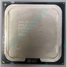 Процессор Intel Core 2 Duo E6550 (2x2.33GHz /4Mb /1333MHz) SLA9X socket 775 (Ноябрьск)