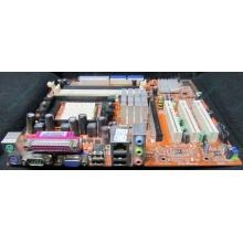 Материнская плата WinFast 6100K8MA-RS socket 939 (Ноябрьск)