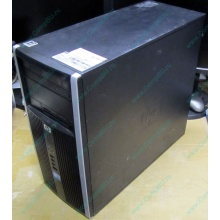 Б/У компьютер HP Compaq 6000 MT (Intel Core 2 Duo E7500 (2x2.93GHz) /4Gb DDR3 /320Gb /ATX 320W) - Ноябрьск