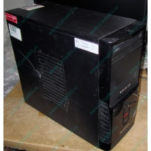 Компьютер Intel Core 2 Quad Q9500 (4x2.83GHz) s.775 /4Gb DDR3 /320Gb /ATX 450W /Windows 7 PRO (Ноябрьск)