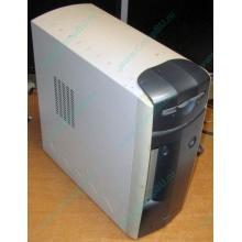Маленький компактный компьютер Intel Core i3 2100 /4Gb DDR3 /250Gb /ATX 240W microtower (Ноябрьск)