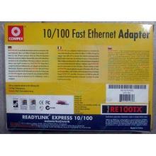 Сетевой адаптер Compex RE100TX/WOL PCI (Ноябрьск)
