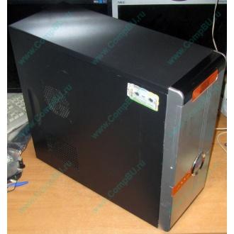 4-хядерный компьютер Intel Core 2 Quad Q6600 (4x2.4GHz) /4Gb /500Gb /ATX 450W (Ноябрьск)