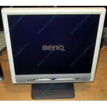 """Монитор 17"""" TFT Benq FP767 Q7C3 (Ноябрьск)"""