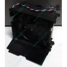 Вентилятор для радиатора процессора Dell Optiplex 745/755 Tower (Ноябрьск)