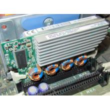 VRM модуль HP 367239-001 (347884-001) 12V с катушками для Proliant G4 (Ноябрьск)