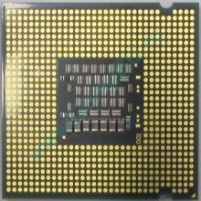 Процессор Intel Celeron Dual Core E1200 (2x1.6GHz) SLAQW socket 775 (Ноябрьск)