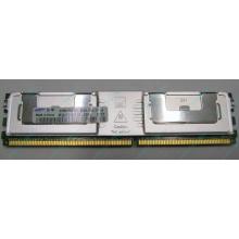 Серверная память 512Mb DDR2 ECC FB Samsung PC2-5300F-555-11-A0 667MHz (Ноябрьск)