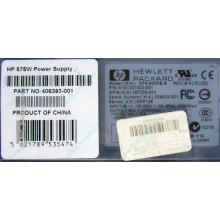 Блок питания 575W HP DPS-600PB B ESP135 406393-001 321632-001 367238-001 338022-001 (Ноябрьск)