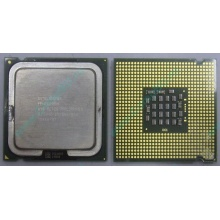 Процессор Intel Pentium-4 640 (3.2GHz /2Mb /800MHz /HT) SL7Z8 s.775 (Ноябрьск)