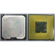 Процессор Intel Pentium-4 506 (2.66GHz /1Mb /533MHz) SL8PL s.775 (Ноябрьск)
