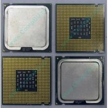 Процессоры Intel Pentium-4 506 (2.66GHz /1Mb /533MHz) SL8J8 s.775 (Ноябрьск)