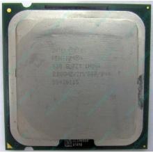 Процессор Intel Pentium-4 630 (3.0GHz /2Mb /800MHz /HT) SL7Z9 s.775 (Ноябрьск)