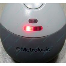 Глючный сканер ШК Metrologic MS9520 VoyagerCG (COM-порт) - Ноябрьск